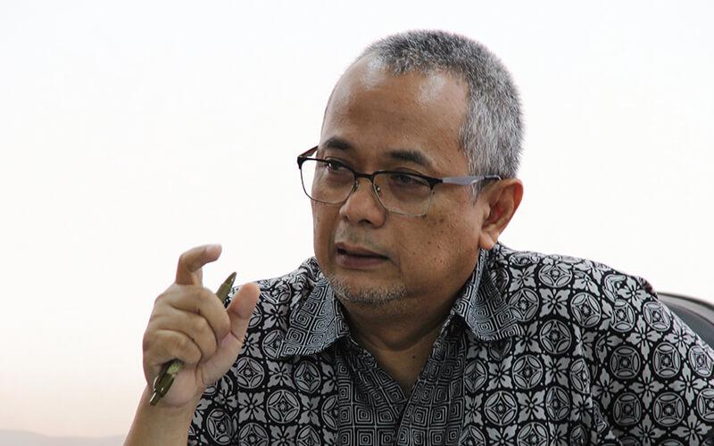 Darussalam: Pemerintah Perlu Pakai Paradigma Kepatuhan Kooperatif