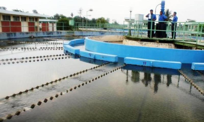 Auditor Endus Penyimpangan Pungutan Pajak Air
