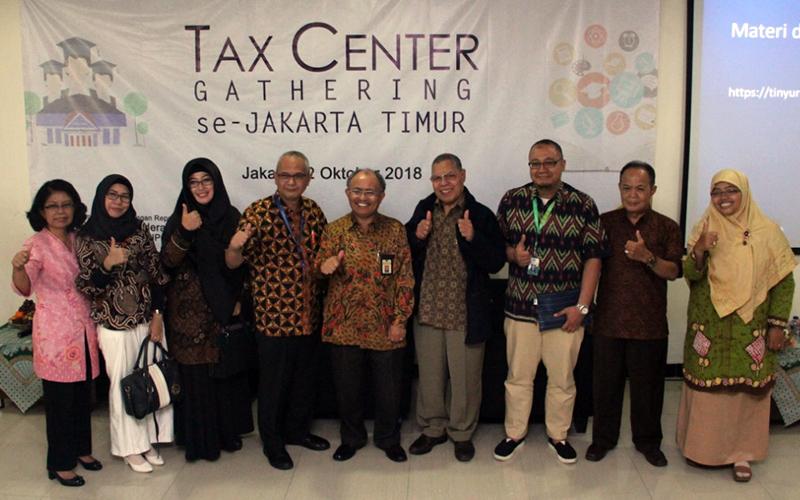 Setelah Jawa Timur, ATPETSI Bentuk Koordinator Wilayah Jakarta Timur