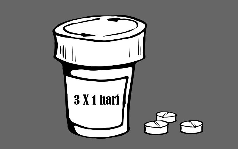 Obat Tidak Manjur