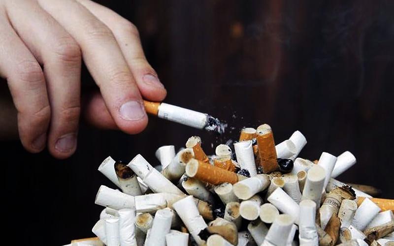 Desakan Kenaikan Pajak Rokok Muncul
