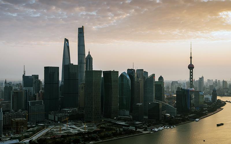 Turunkan Beban Perusahaan, Ini Rencana Pemerintah China