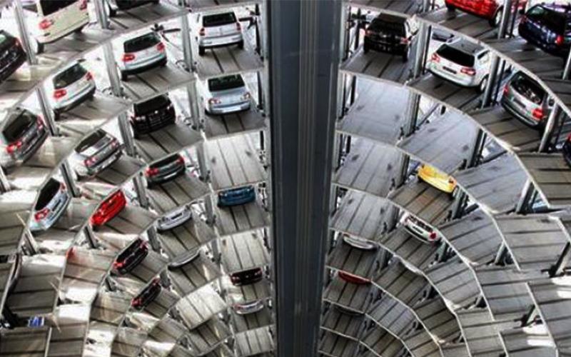 Pangkas Pajak, Ini Rencana China Gairahkan Industri Otomotif
