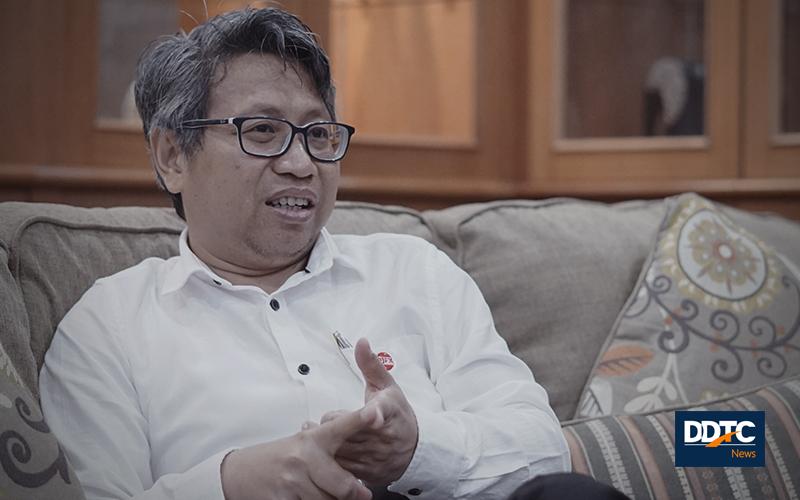 'Fasilitas Fiskal Daerah Harus Kuat'