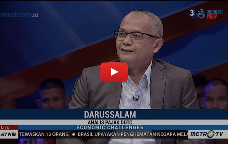 Darussalam: Perlu Terobosan Administrasi