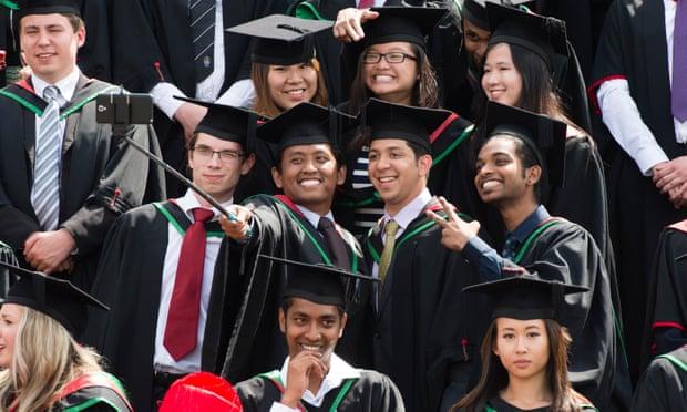 Mahasiswa Internasional Sumbang Penerimaan Pajak Hingga Rp60 Triliun
