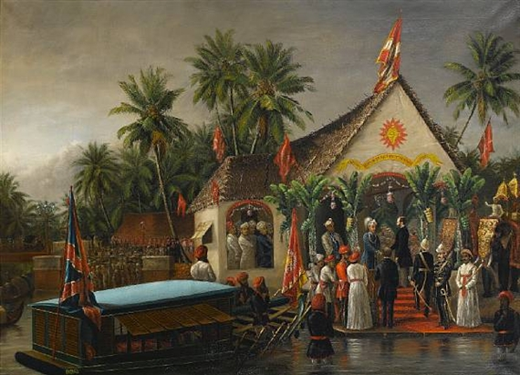 Tunggak Pajak, 68 Koleksi Lukisan Mewah Miliarder Ini Dilelang