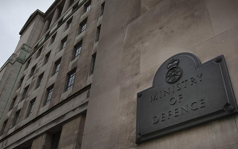 Pemberian Kompensasi Pajak Personel Militer Dilanjutkan