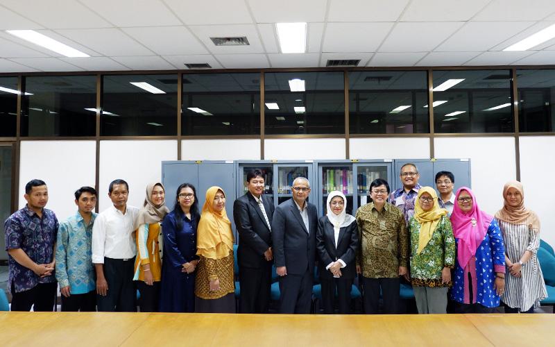 Mulai Bentuk Kepengurusan, Atpetsi Tetapkan Ketua Wilayah Yogyakarta