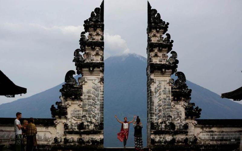 Penerimaan Pajak Warga Asing di Bali Bakal Dioptimalkan
