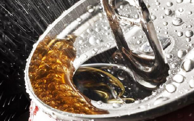 Pajak Soda Sebabkan Penjualan Minuman Berpemanis Turun 51%