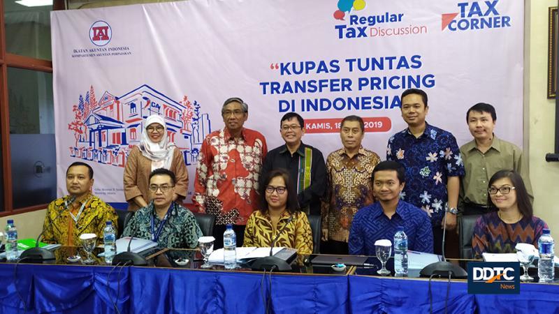 Kupas Tuntas Transfer Pricing di Indonesia