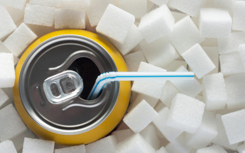 Setelah Sugar Tax Berlaku, Konsumsi Minuman Berpemanis Turun