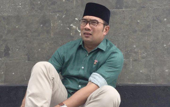 Ridwan Kamil Ingin Jabar Rilis Obligasi Tahun Depan