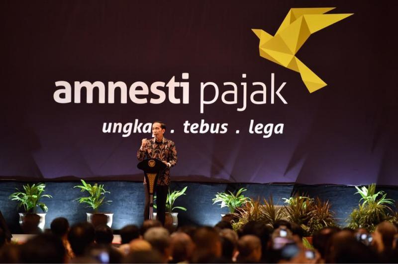 Tax Amnesty Jilid II, Apa Perlu?