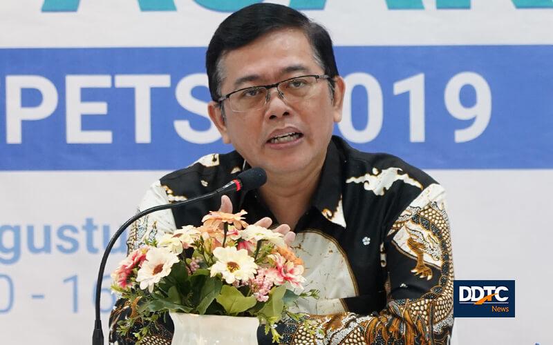 DJP: Aspek Moralitas Jadi Sasaran Utama Inklusi Pajak