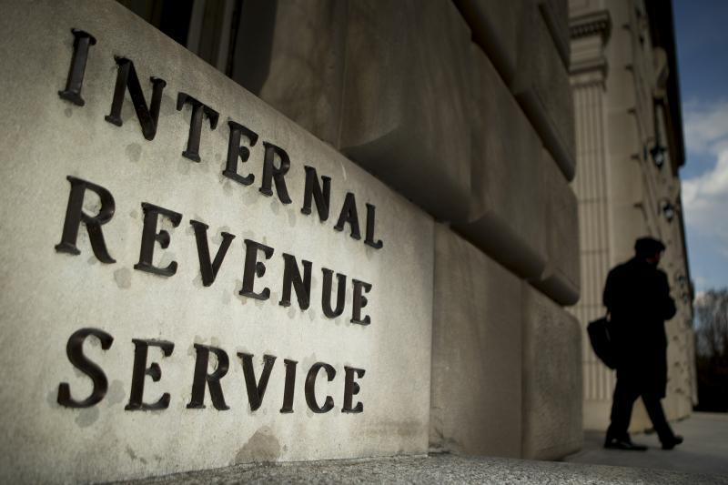 Bujet IRS Dipangkas 19%, Setoran Pajak Terancam