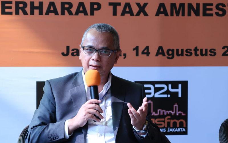 Pakar: Harus Ada Justifikasi Kuat untuk Gelar Tax Amnesty Jilid II