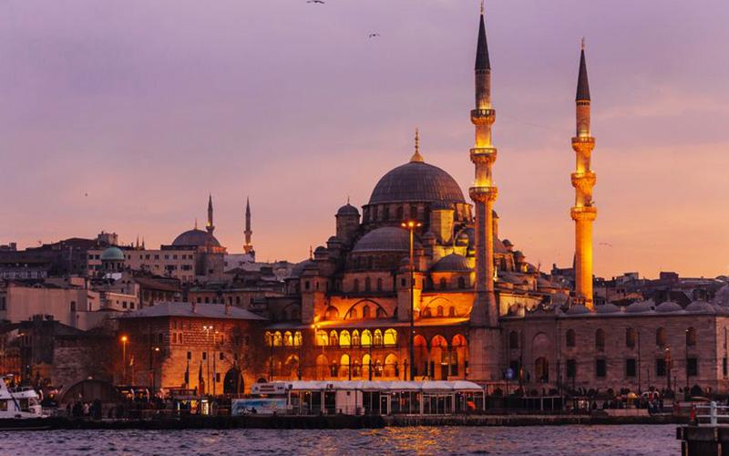 Pemerintah Turki Berencana Pungut Pajak Turis Tahun Depan