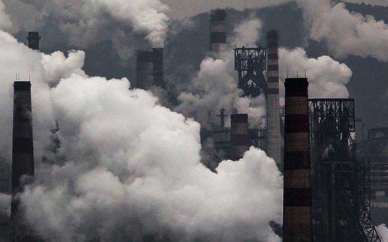 China Sebut Pajak Batas Karbon Eropa Cederai Semangat Multilateral