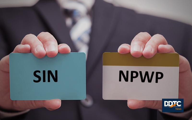 Pilih SIN atau Tetap NPWP? Tulis Komentarnya, Raih Handphonenya