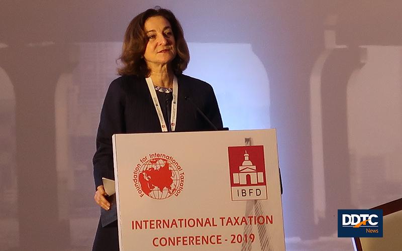 Soal AEoI, Ini Update OECD dalam Konferensi Pajak di India