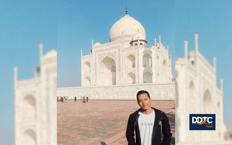 Juara DDTCNews Tax Competition Akui Dapat Ilmu Baru Saat ke India