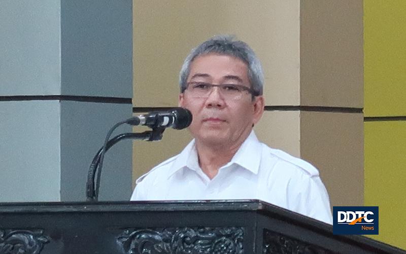 Kantor Pindah, Ini Harapan Kepala Kanwil DJP Jakarta Timur