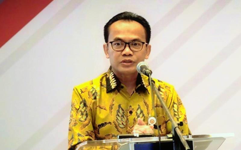 Bersiap, Pemerintah Bakal Gelar Roadshow RUU Omnibus Law Cipta Kerja