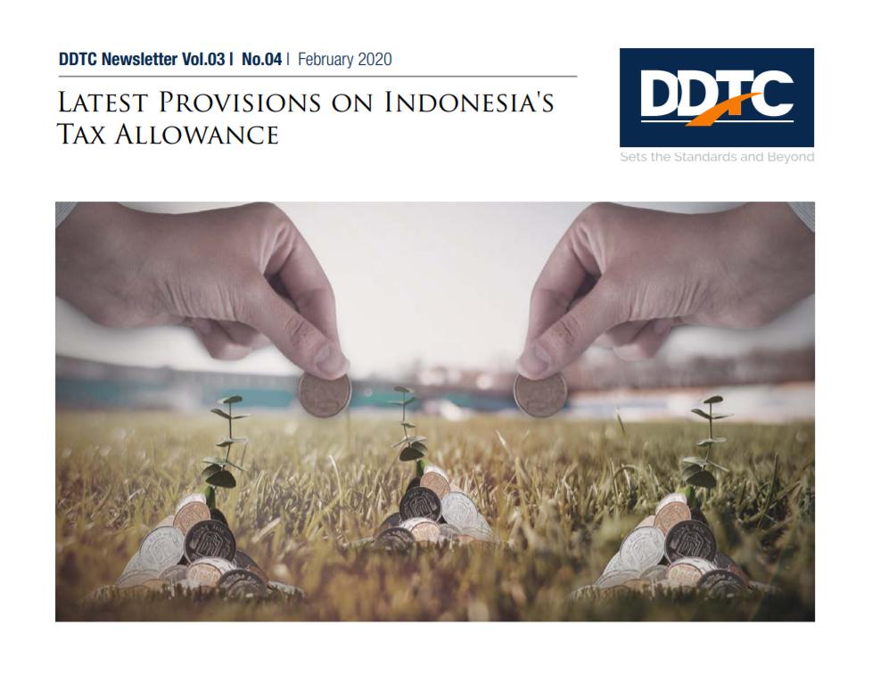 Beleid Baru Tax Examination Abroad dan Tax Allowance, Unduh di Sini