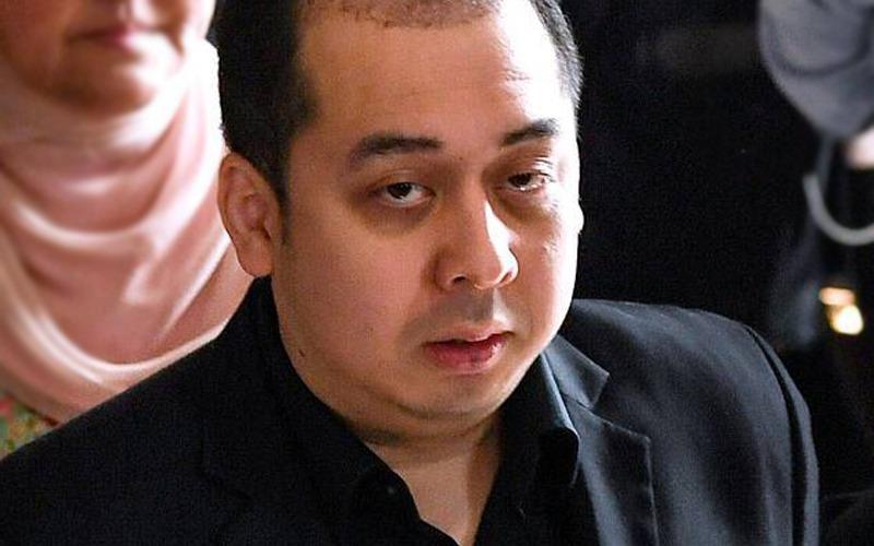 Pengadilan Tolak Penundaan Sidang Kasus Pajak Anak Najib Razak