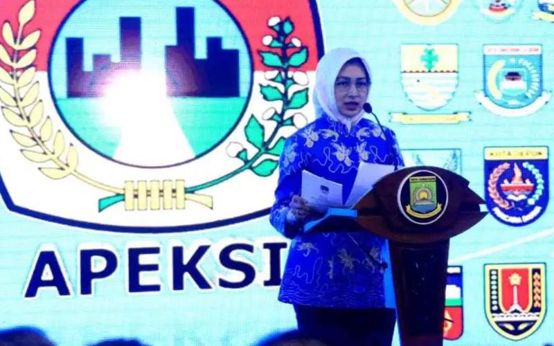 Semua Wali Kota Kini Dukung RUU Omnibus Law