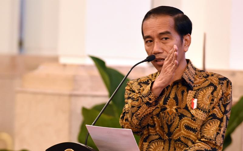 Dari Paket Stimulus Ekonomi Jokowi Hingga Pengawasan Kewilayahan DJP