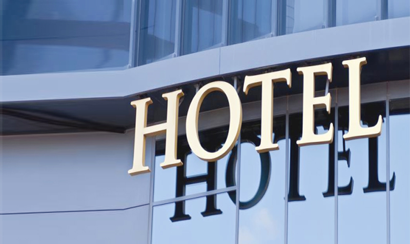 Banyak Hotel Tutup, PHRI Minta Penundaan Pajak Pembangunan Satu