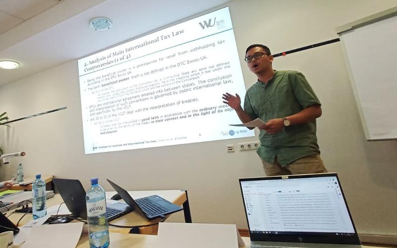 Relaksasi Kebijakan Pajak Austria di Tengah Pandemi Corona