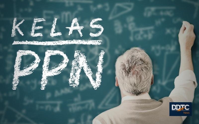 Contoh Pemanfaatan BKP Tak Berwujud & JKP LN sebagai Objek PPN