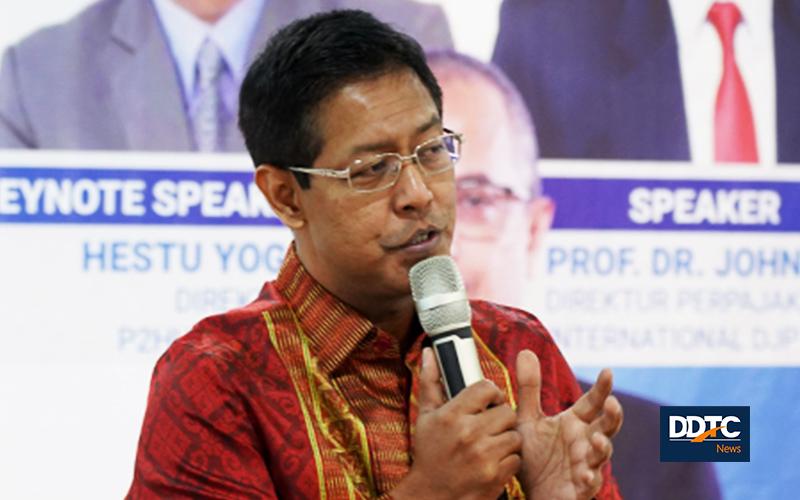 NPWP Bendahara Pemerintah Dihapus, Kepatuhan Diharapkan Makin Baik