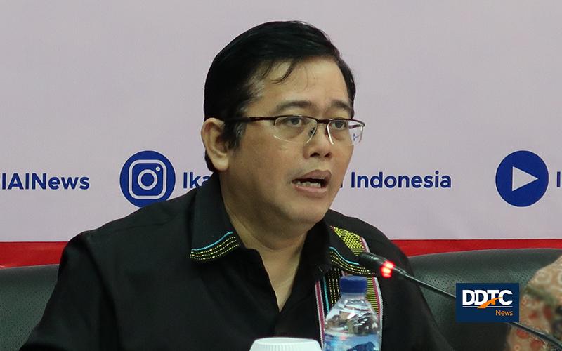 DJP: Penerapan PPh Transaksi Digital Tak Dilarang tapi Ada Catatannya