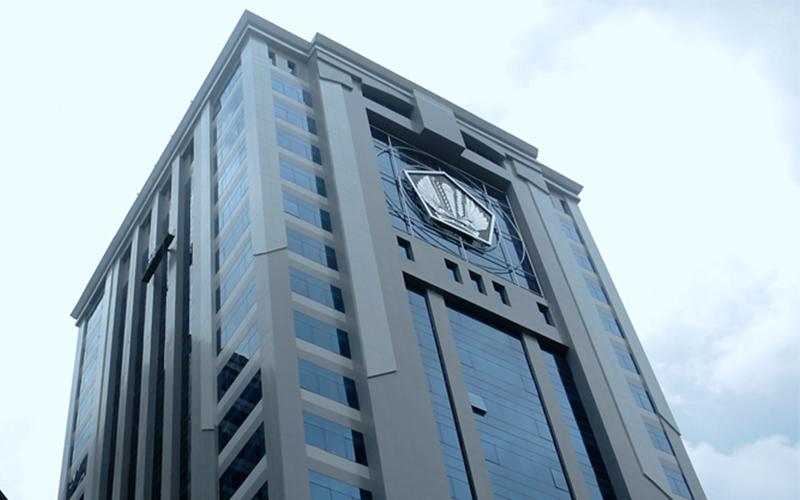 Masuki New Normal, Sri Mulyani Bolehkan 15% Pegawai Bekerja di Kantor