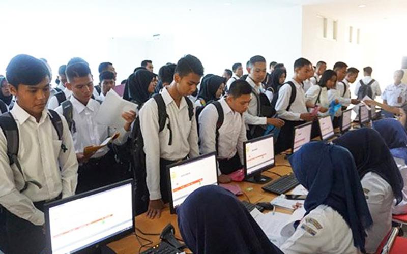 Mulai Hari Ini, Pendaftaran Sekolah Kedinasan Dibuka