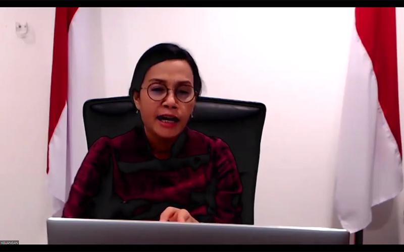 Sri Mulyani Sebut Perwakilan Dagang AS Tidak Menyoal PPN PMSE
