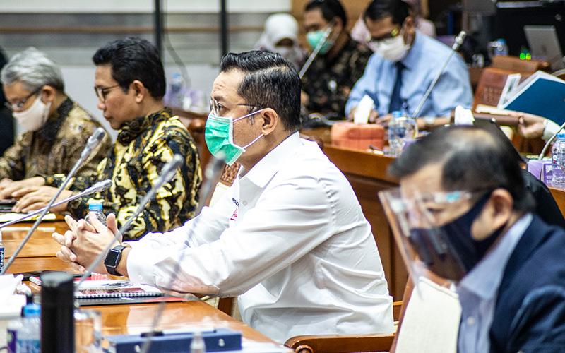 Mensos: 92 Kabupaten/Kota Tak Perbarui Data Kemiskinan Sejak 2015