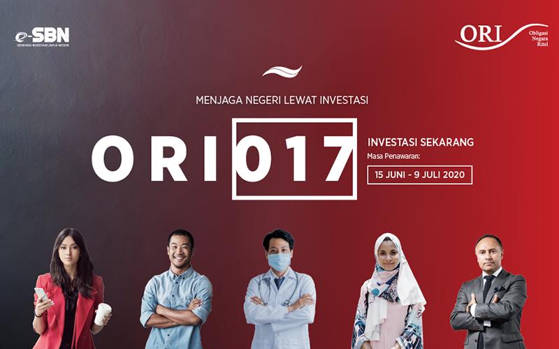 Investor Generasi Z Bertambah, Penjualan ORI-017 Tembus Rp18,3 Triliun