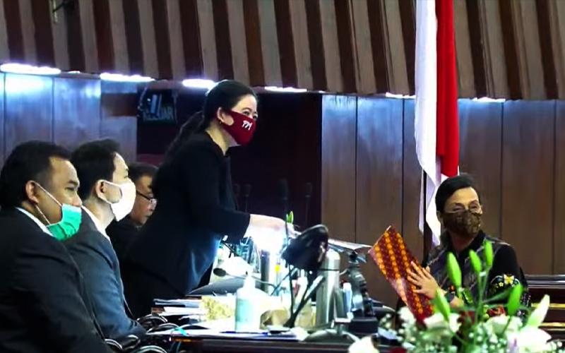 Sri Mulyani Janji Tindaklanjuti Temuan BPK Soal Piutang Perpajakan