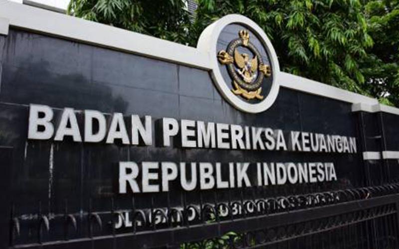 Rekomendasi BPK: Buat Landasan Hukum Laporan Belanja Perpajakan