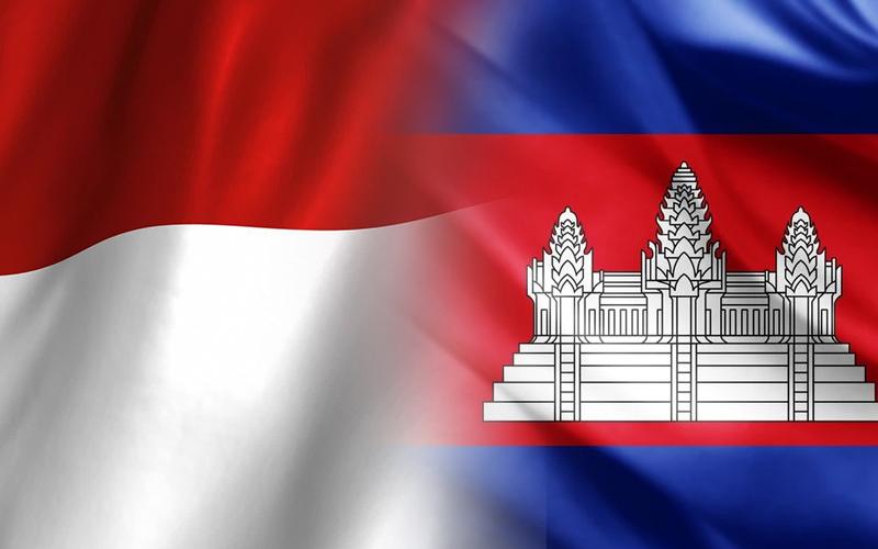 Pemerintah Sahkan P3B Indonesia dan Kamboja