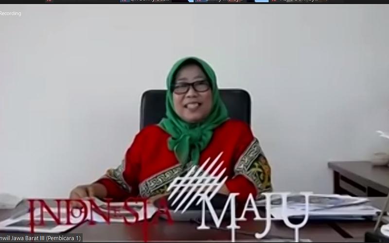Akademisi Gandeng DJP dan Praktisi Kupas Tuntas Pajak Digital