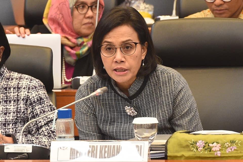 Penerimaan Ditjen Bea dan Cukai 2021  Ditarget Tumbuh 3,6%