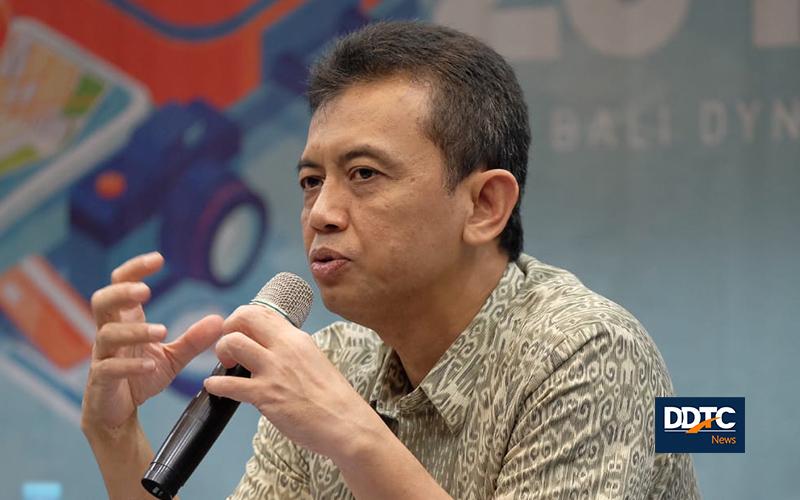 Penunjukan Pemungut PPN Produk Digital Diserahkan ke KPP Badora DJP