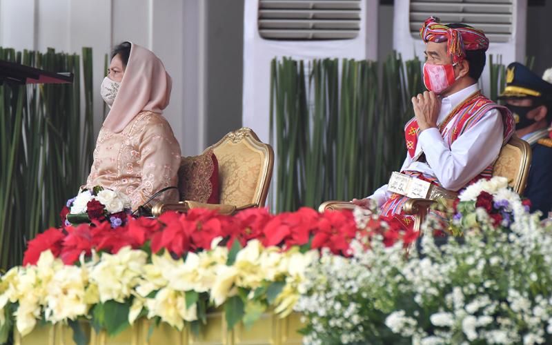 Tetapkan Jadwal Cuti Bersama Tahun Ini, Presiden Terbitkan Keppres